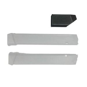 Image 5 - Di plastica di Armi e Accessori Compatibili Glock Magazine Calibri 9mm (9x19/40/357/380 auto & 45 GAP di Caccia Accessori W3