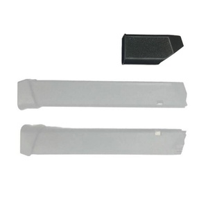 Image 5 - سلاح من البلاستيك وملحقاته متوافق مع Glock عيار مجلة 9 مللي متر (9x19/40/357/380 Auto & 45 الفجوة ملحقات الصيد W3