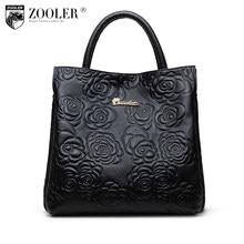 ZOOLER borse di Marca di lusso delle donne borse del progettista del  modello di fiore in 66d8cd9e25b