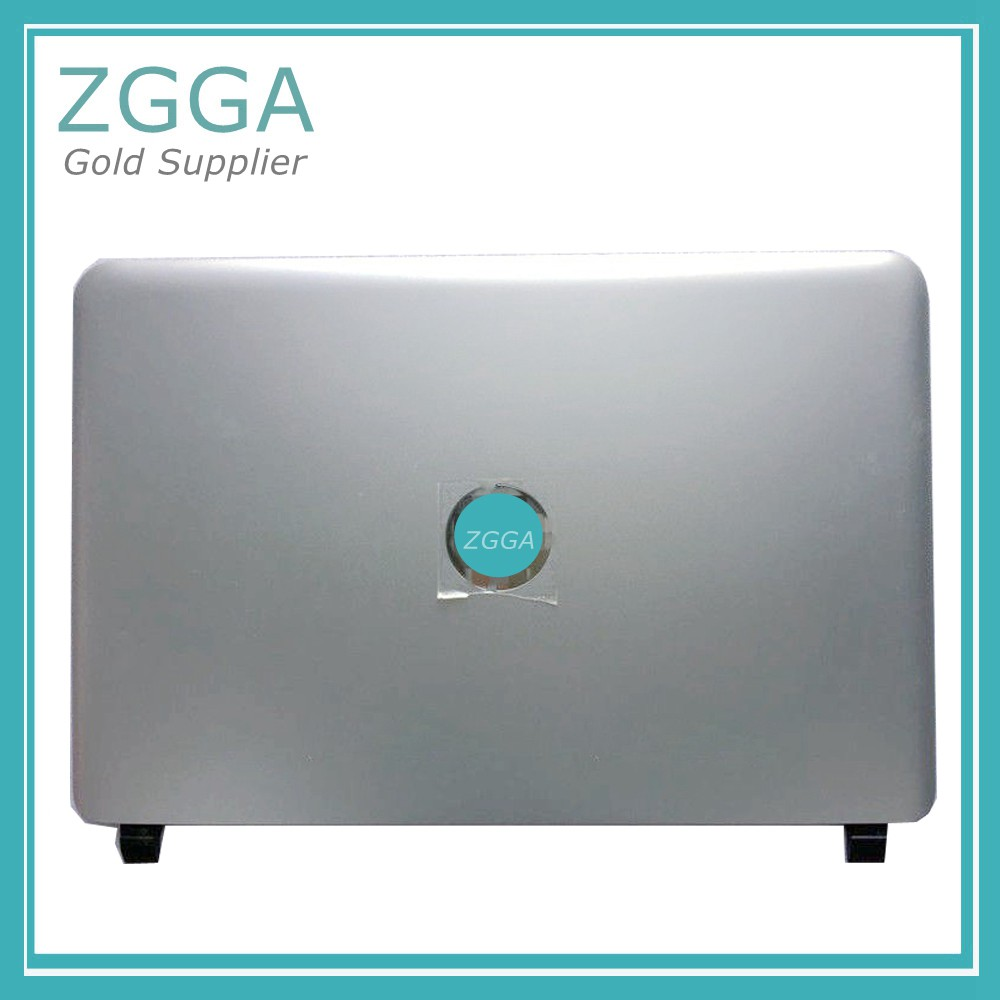 New Laptop Rear Lid For <font><b>HP</b></font> <font><b>340</b></font> 345 <font><b>G1</b></font> G2 248 <font><b>G1</b></font> Original Top Housing Case Lcd Back Cover 746663-001 1510B1523701 image