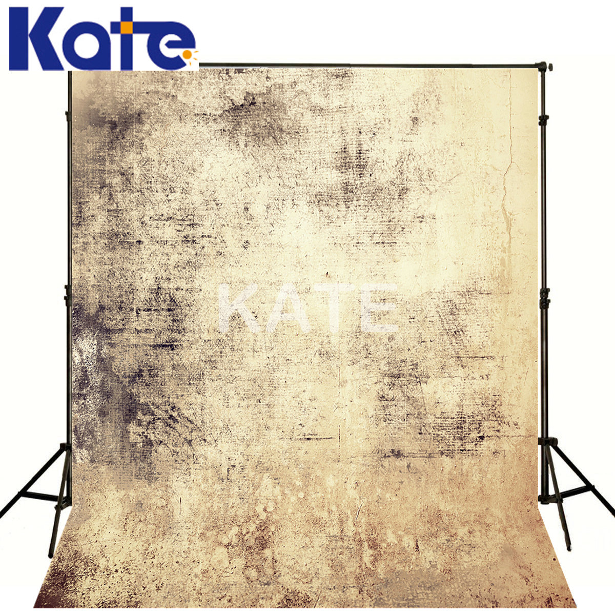 Kate Photo-Backdrop Floral Backgrounds Retro Gray Backdrop Kate Background Backdrop Photo Studio Props Baby photo