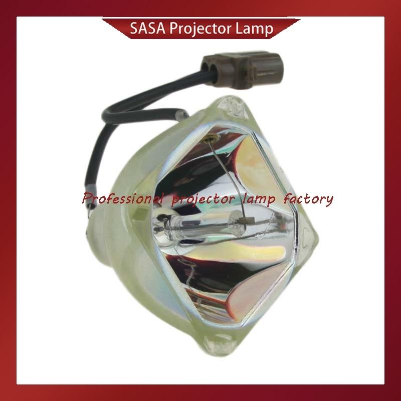Projector Bare Lamp ET-LAB50 for PANASONIC PT-LB50 LB50NT LB50SE LB50SU LB550U PT-LB51 LB51EA LB51NT PT-UX70 PT-UX80 PT-UX71 replacement bare lamp et lad60 etlad60 for panasonic pt d6000 pt dw6300 pt d5000 pt fd600 pt dx500u projectors etc