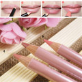 3Pcs/lot Waterproof Long Lasting Lip Liner Pen Nude Pink Tender Lip Liner Pencil Makuep Cosmetic Lip Tint