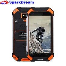 GuoPhone V19 V9 PRO IP68 MTK6580 QuadCore Android 5,1 3G GPS AGPS 2 GB RAM 16 GB ROM 4,5 pulgadas impermeable SmartPhone Rover V19