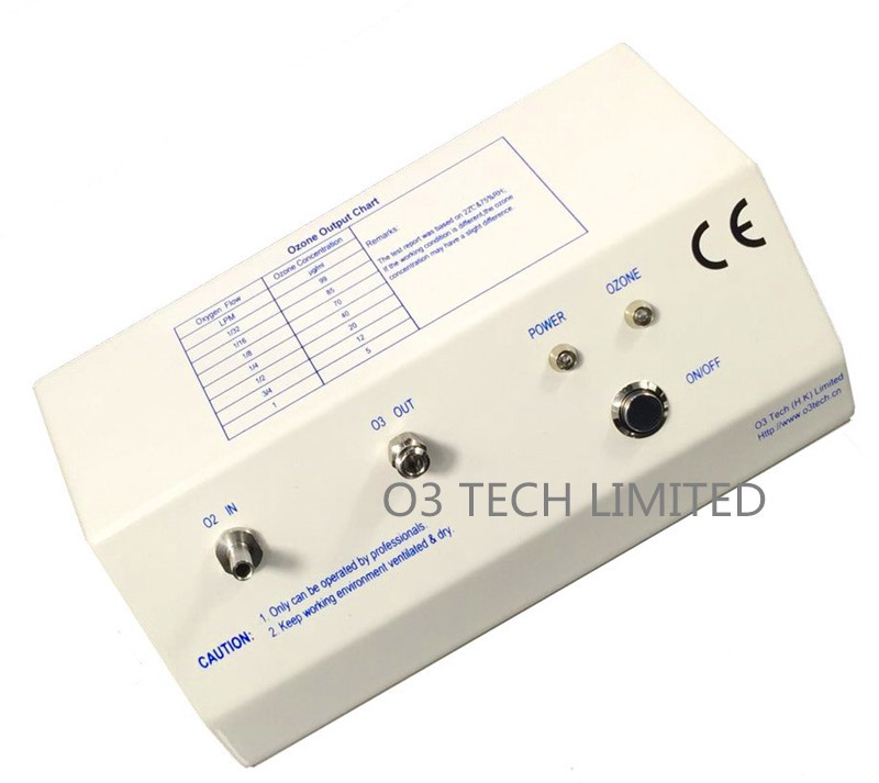 12VDC Ozone Generator Ozonator Ozonizer Use for Medical