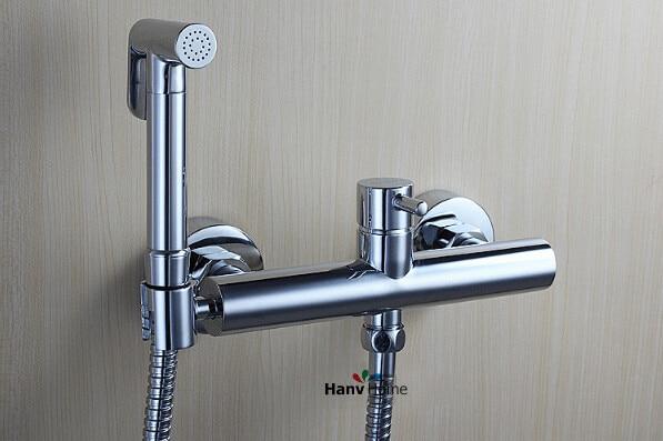 Toilet Jet Spray