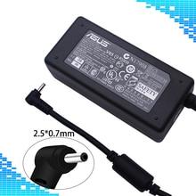 Адаптер для ноутбука 2,5*0,7 мм 19V 2.1A 40W N17908 ADP-40PH AB AC зарядное устройство без шнура питания для ASUS Eee PC 1001HA 1001P 1001PX