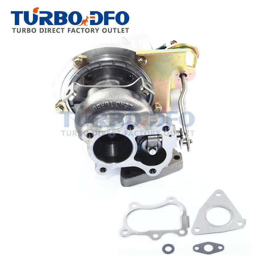Turbo chargeur HT12-19B/HT12-19D turbocompresseur complet turbine pour Nissan Navara 3.0 DI ZD30 14411-9S000 14411-9S002