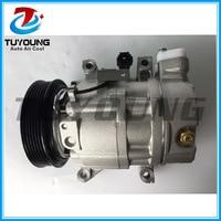 גבוהה באיכות CWV615M auto/c מדחס עבור X TRAIL 2.0/PRIMERA 92600 AU010 92600 AU000 3K600 45010|compressor|primeracompressore auto -