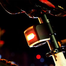 Bike Warning USB Charge Wireless Rear Light+Anti-Theft Alarm LED Tail Lamp Bike Finder Lantern Siren Remote Control Bicycle giantree bike bicycle tail rear light wireless remote control anti theft alarm security