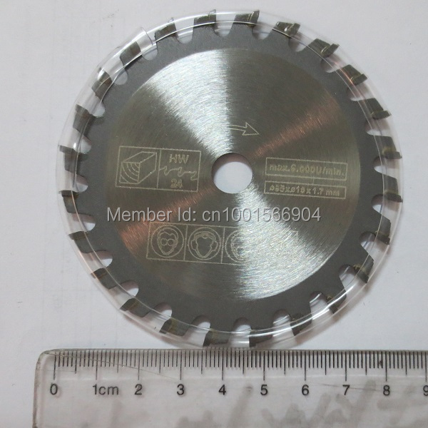 Free shipping!  85x15mm TCT cutting blade ,Accessories for mini electric saw,wood cutting disc .multi function saw blade. 8 60 teeth segment wood t c t circular saw blade global free shipping 200mm carbide wood bamboo cutting blade disc wheel