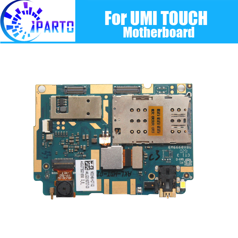 100% Original  Motherboard  repair parts for UMI TOUCH100% Original  Motherboard  repair parts for UMI TOUCH