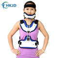 Newest Design Adjustable Medical Brace Cervical Thoracic Orthosis Health Care Product Fixation Stent Free Shipping Via Express