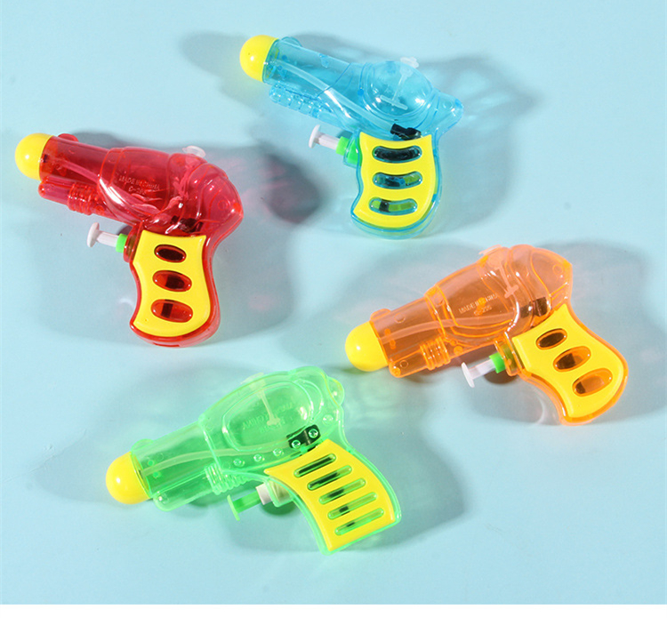 Super Summer Holiday Blaster Kids Squirt Spray Pistol Water Gun Beach Toys