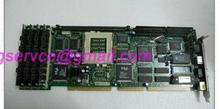 PIA-652DV-A VER:2.3 full-length industrial motherboard with CPU memory
