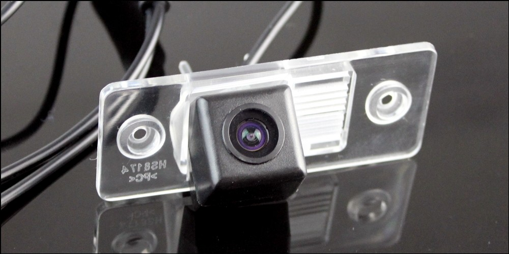 Car Camera For Audi A4 B5 8D 1994~2001 High Quality Rear View Back Up Camera For Friends Use  CCD + RCAShow 2