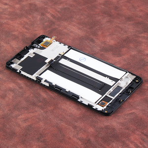 Image 5 - ocolor For ZTE Blade V770 LCD+Touch Screen Assembly Repair Part Accessories For ZTE Blade V770 Orange Neva 80 Mobile Phone+Tools