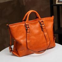Arsmundi Female Shoulder Bag Brown Wine Red Orange Portable Crossbody Fashion bag Party Cotton High quality Zipper Handbag