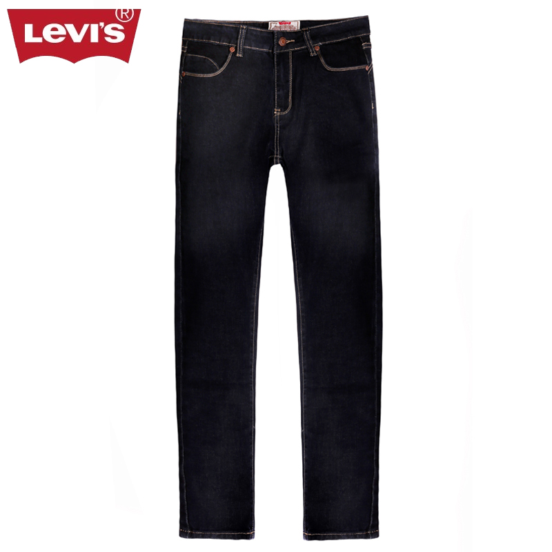 2017 Levi's Ladies Middle Waist Tight-Fis