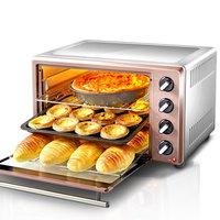 High quality Oven Multi functional Oven Household Single Save Energy Efficient and Beautiful Baking Machine Good Kitchen Helper