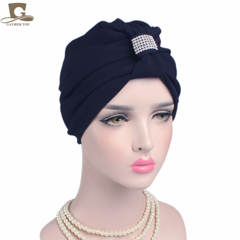Novas Mulheres Do Vintage Bowknot Cap Quimio Turbante Chapéu Elegante  Indiano Cap Chemo Bandana Envoltório Câncer Hat Cap Chemo Perda de Cabelo  cap em ... 8fd3287bbe7