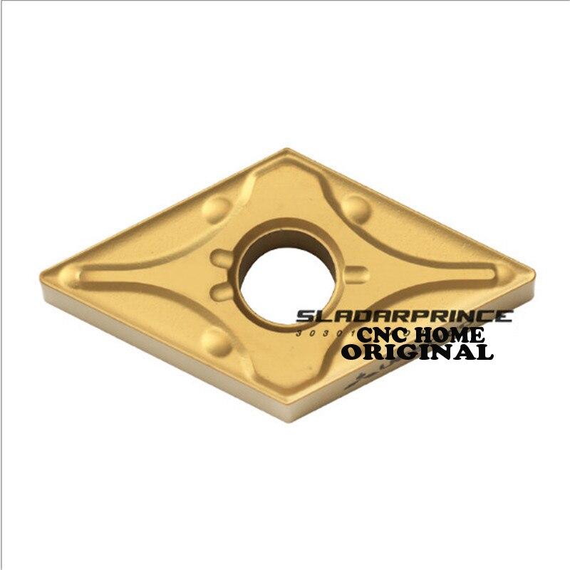 DNMG150408 MA UE6110 original insert carbide for turning tool holder boring bar