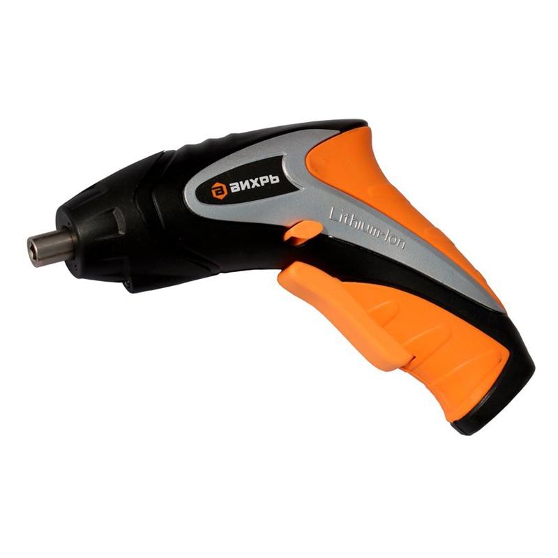 Cordless screwdriver Vihr OA-3,6-K