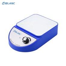 Agitateur magnétique pour la chimie de laboratoire, agitateur magnétique, plaque chauffante, agitation maximale de 3500 tr/min, avec agitateur électrique
