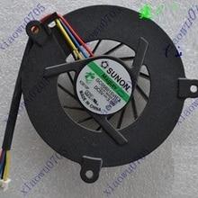 SSEA Brand New CPU Fan for ASUS A8 Z99 X80 N80 N81 Z53 M51 F3J A8J A8F F8S Z53J