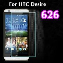 Тонкий 0.3 мм 2.5D Взрывозащищенный Премиум Tuflite Закаленное Закаленное Стекло-Экран Протектор Для HTC Desire 626 626 Вт 626D 626 Г 626 S