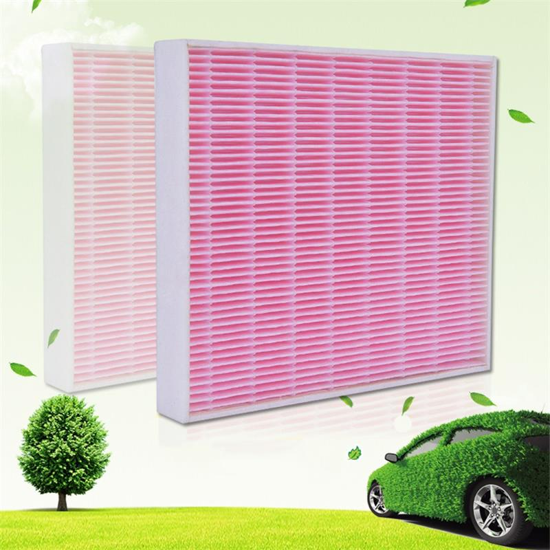 Image 2 - Air Conditioning Filter Fit Mazda 6 Station Wagon 1.8/2.0/2.3 Model 2002 2007 PM2.5 Filter Car Accessoris-in Cabin Filter from Automobiles & Motorcycles