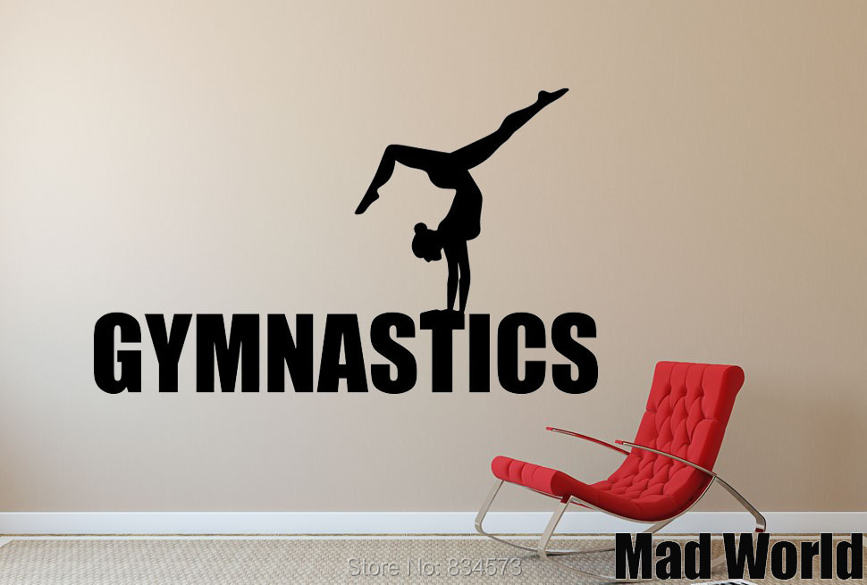 Gymnastics Wall Art compare prices on gymnastics wall art- online shopping/buy low