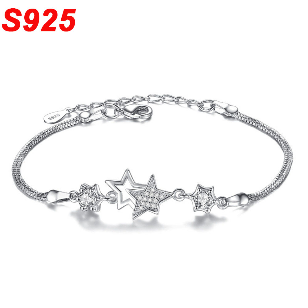 Delicate 925 Sterling...