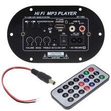 Nouveau TA8200AH puissance de pointe 120W haute puissance voiture Subwoofer Hi Fi basse amplificateur carte Support TF USB DC12V/24 V/AC100V 240V 12003141