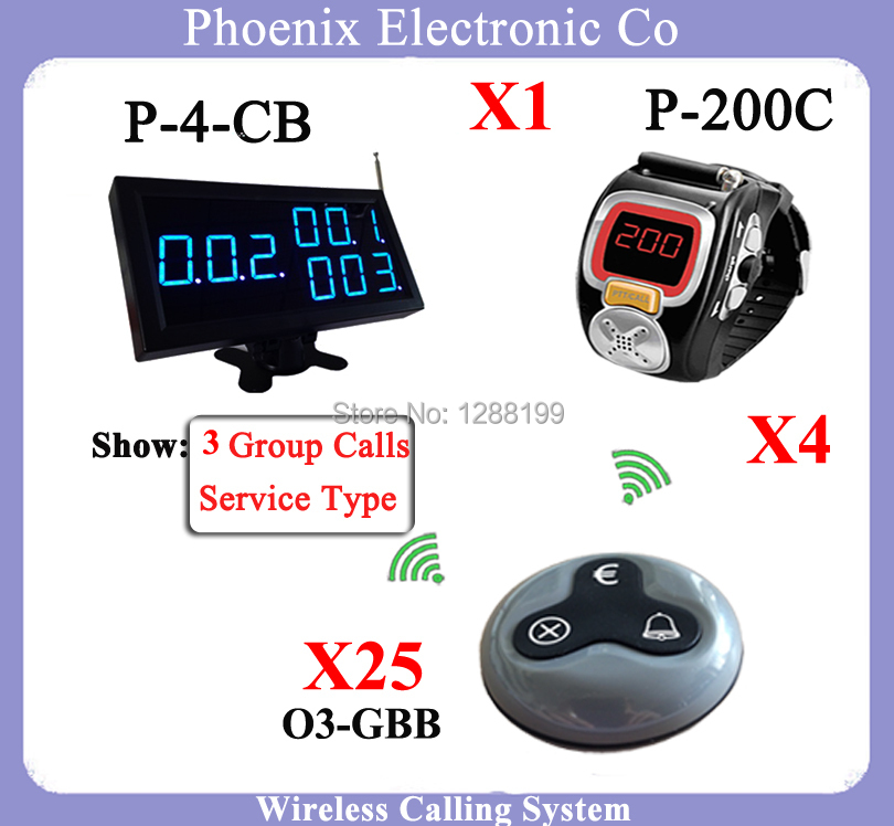 Restaurant equipment including Menu Display Receiver and Call System Pagers Kitchen Watch and Call Bell For Waiter  Call System table wireless waiter call system for restaurant equipment receiver and waterproof buzzer ce 1 display 1 watch 9 call button