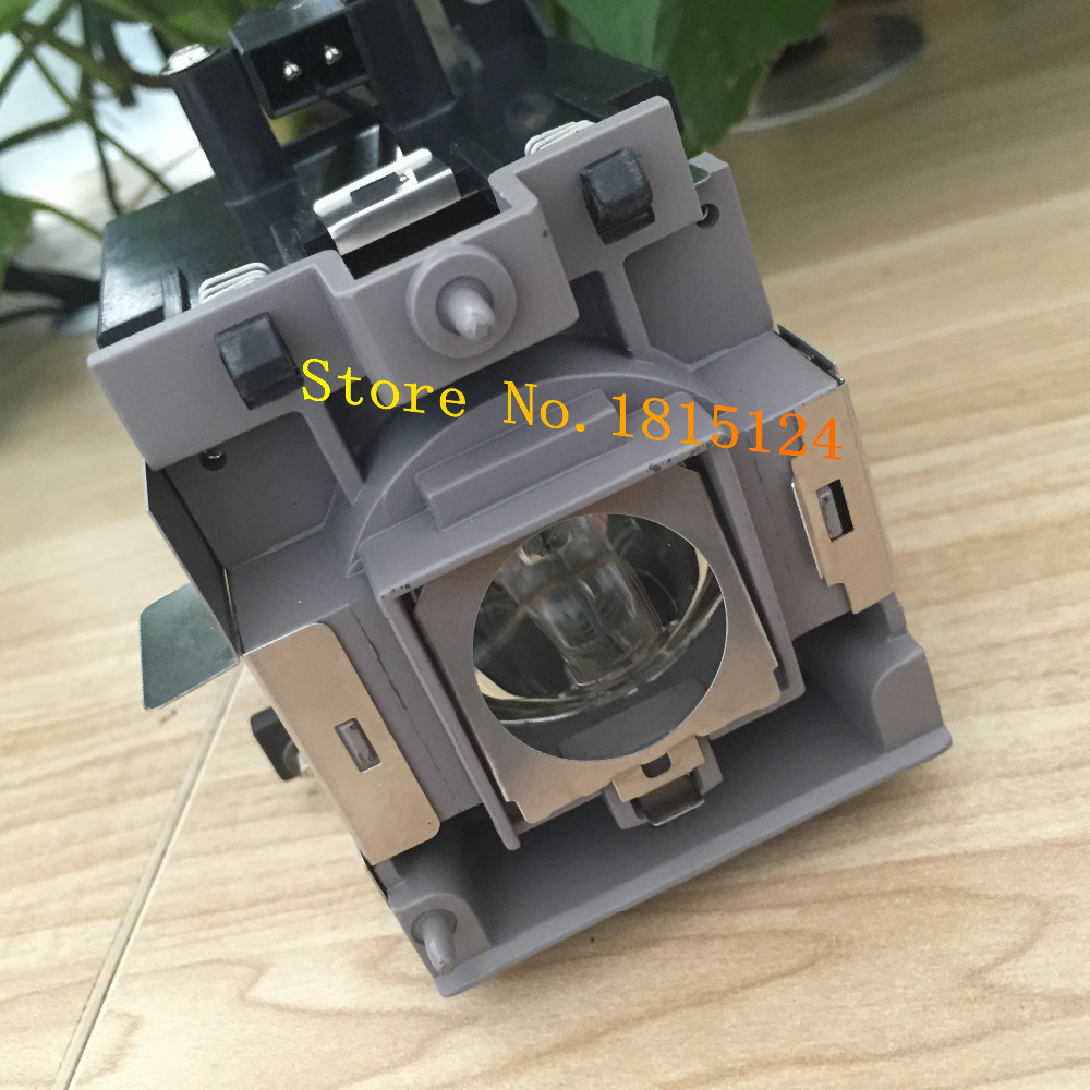 BenQ 5J.J2805.001 Original  Replacement Lamp with housing for SP890 Projector original projector lamp cs 5jj1b 1b1 for benq mp610 mp610 b5a