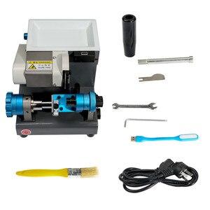 Image 5 - En iyi F1 Için Özel Tibbe Anahtar Kesme Makinesi Ve Tibbe tuşları Makinesi Aracı DHL Ücretsiz Kargo