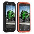 № 1 М3 Vphone M3 Смартфон 5.0 Дюймов Android 5.1 MTK6735 Quad Core IP68 Водонепроницаемый Мобильный Телефон 2 ГБ + 16 ГБ 3300 мАч Сотовый Телефон
