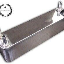 CHILLOUT MKIII-20-30 пластинчатый теплообменник(чиллер)-домашний пивоваренный