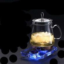 Птичье гнездо горшок рагу полностью автоматический стекло здоровья чайник для использования Многофункциональный вареные чайники и воды в чайнике boili