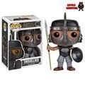 Genuine funko pop 10 cm Game of Thrones Imaculados figura de ação Bobble Head Q Edição nova caixa para a Decoração Do Carro 01