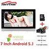 Rhythm Quad Core 7 2 Din Android 6 0 Car NO DVD Radio Multimedia Player GPS