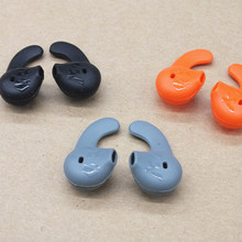 Original SHQ8300 Replacement Silicone Ear Tips Buds Earbuds