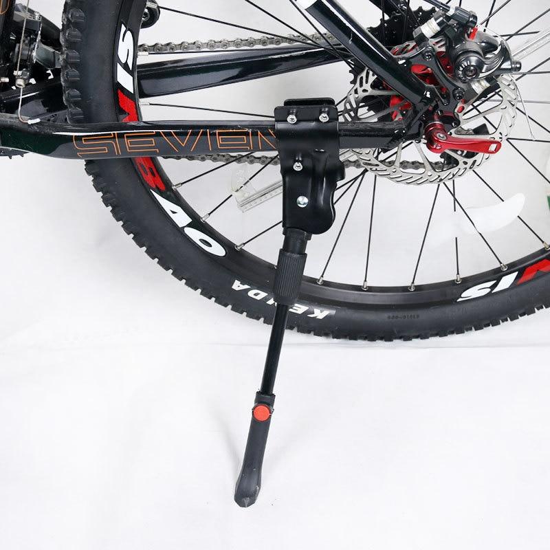 MTB Bicycle Bike Kickstand Parking Racks Bike Support Side Stand Foot Brace