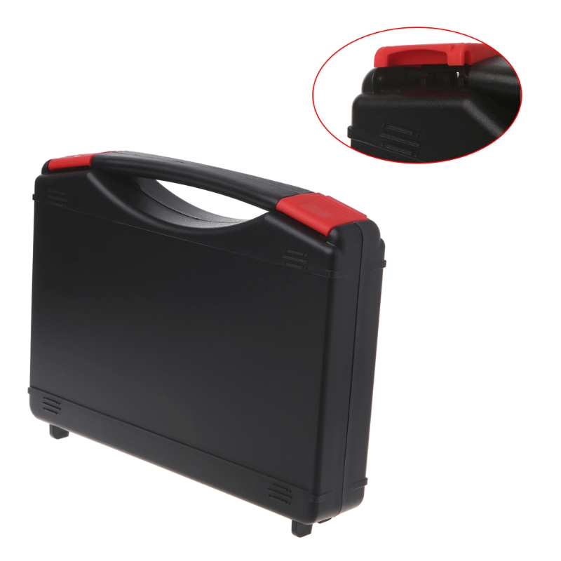 Repair Tool Storage Case Utility Box Container For Soldering Iron multifunctional car storage box container grey