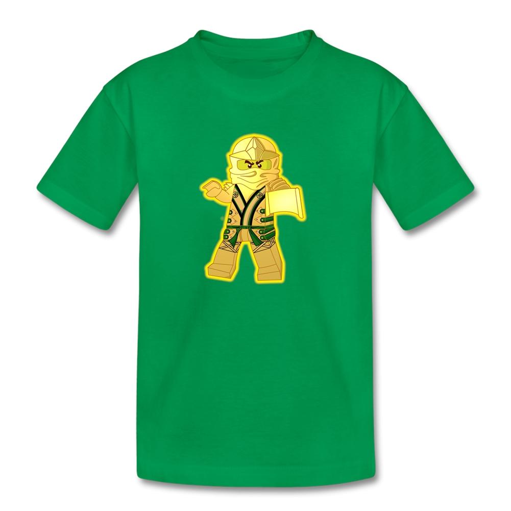 ninjago conception garons filles mignon manches courtes o cou t chemises bb dt vtements de mode imprim t shirts tops pou