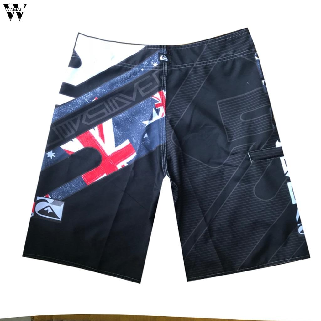 Мужские повседневные шорты, летние пляжные шорты с принтом, разные стили, свободные пляжные шорты Mar28