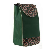 Shopping Cart Bag To Buy Food Cart Bag Pull Rod Cart Bag Large Size Bag Supermarket
