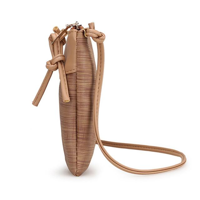 HTNBO Hot sale Handbags Small Crossbody Bag for women's Retro Shoulder bag for women 2019 crossbody bags Ladies Hand Bags #F