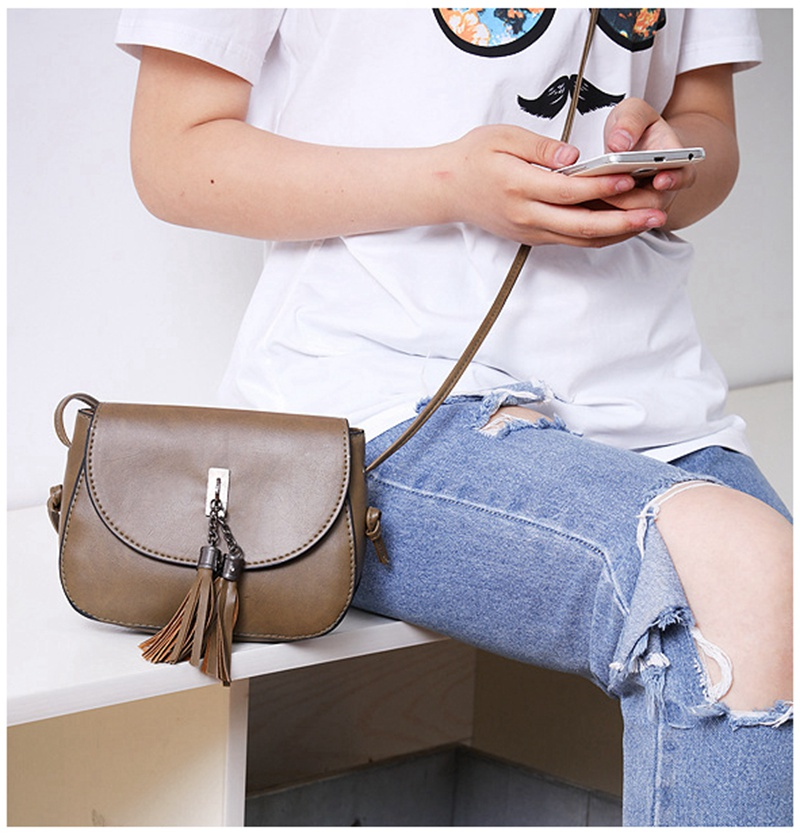 Explosion promotion in 2019, low price one day snapped up, Handbags, Fashion Shoulder Bags Black one size 30